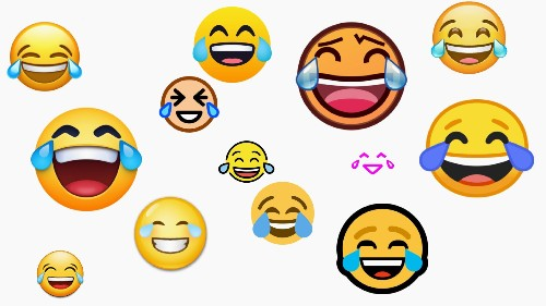 The psychology behind the most popular emoji