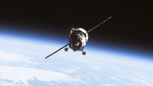 You probably won't be hit by debris as this out-of-control Russian spacecraft plummets to Earth on Friday
