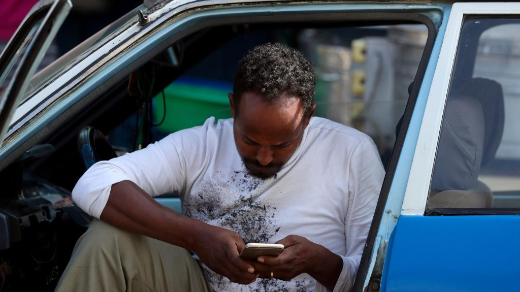 Internet shutdowns have disrupted millions of lives in Ethiopia