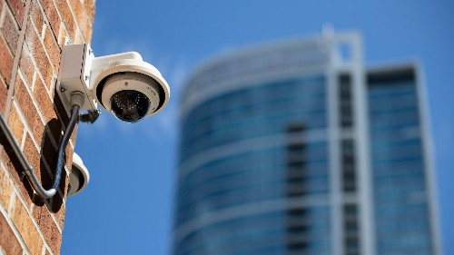 The US has a lot in common with China's surveillance state