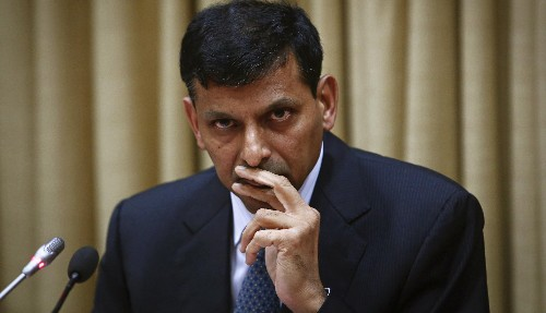 Raghuram Rajan explains why corrupt politicians win elections in India