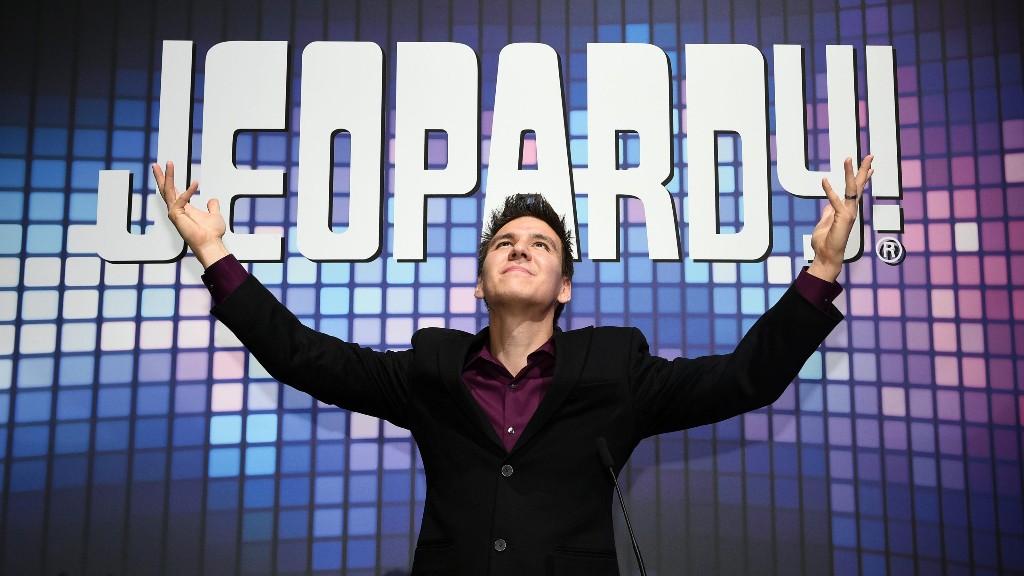 Jeopardy! - copertina
