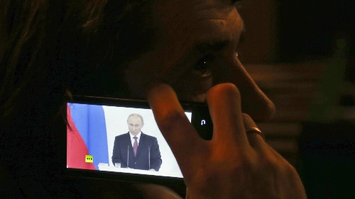 After China's crackdown, now Russia is banning VPNs too