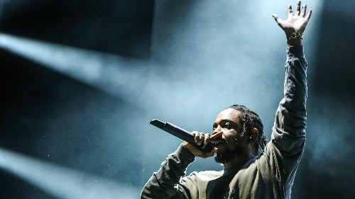 Proof that the best musician of the 21st century is Kendrick Lamar