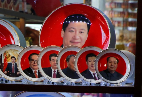 Xi Jinping's latest power grab is bad news for China's economy