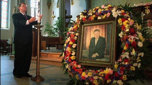 What Jimmy Hoffa's disappearance and legacy say about unions