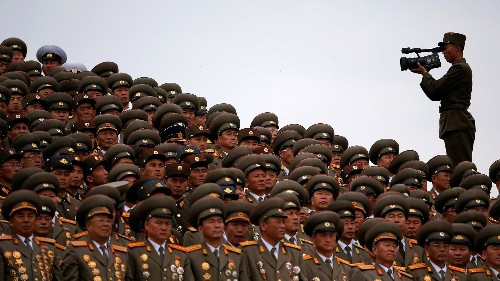 North Korea's nuclear test was a sales pitch to other rogue states