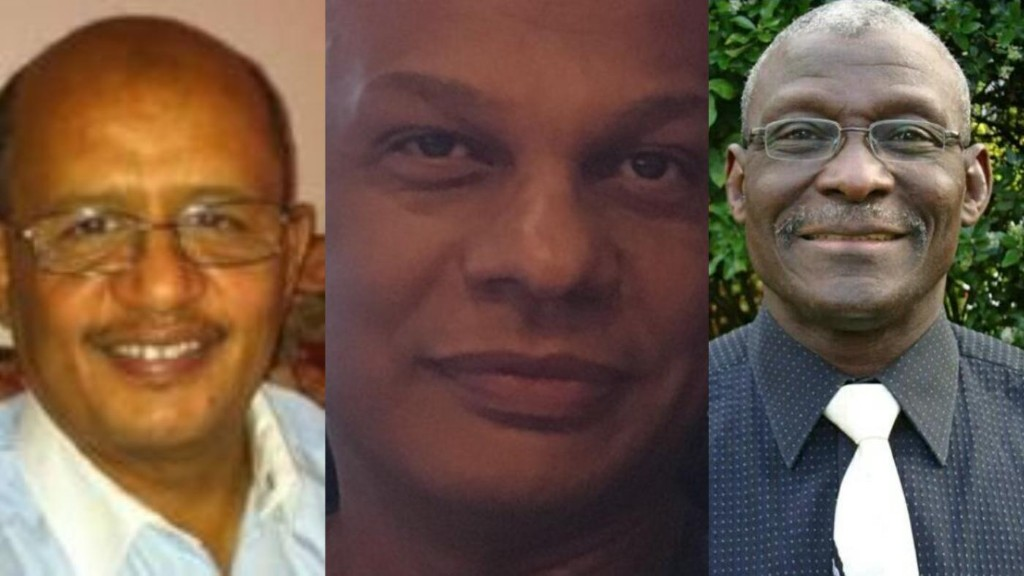 The significance of three African NHS doctors being among first to die in UK's coronavirus battle