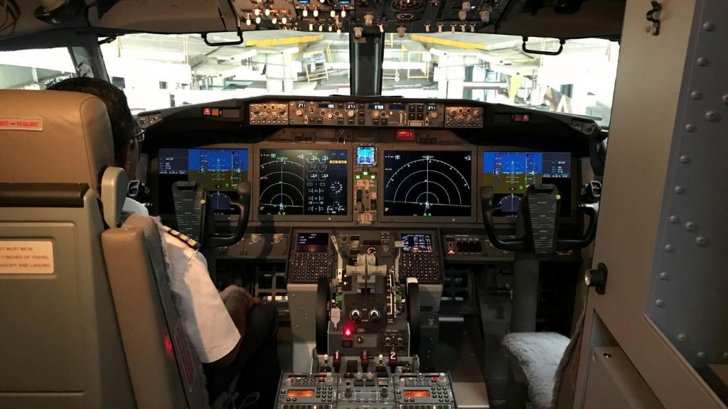 What happened when one US pilot asked for more training before flying the 737 Max