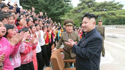 North Korea is the worst place in the world to be a standup comic