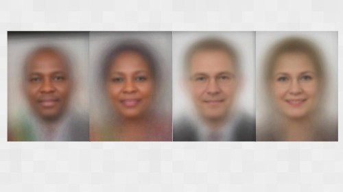 If you're a darker-skinned woman, this is how often facial-recognition software decides you're a man