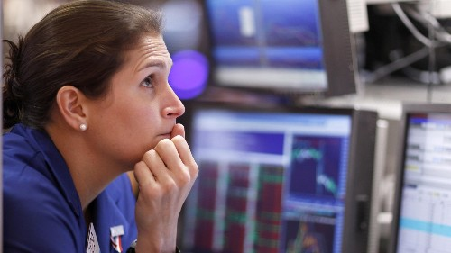 The real reason women are leaving Wall Street