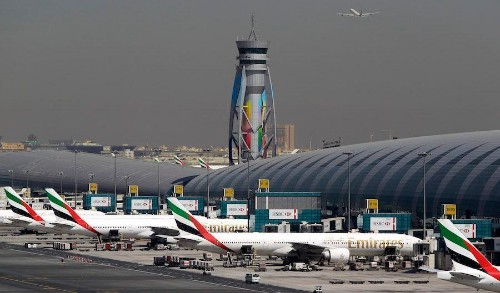 Heathrow is no longer the world's biggest international travel hub. This is