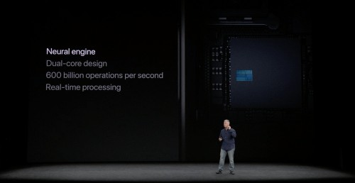 Everything you need to know about Apple's AI chip