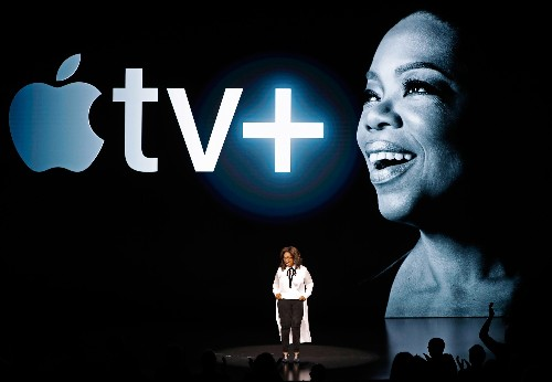 Everything we know—and don't know—about AppleTV+
