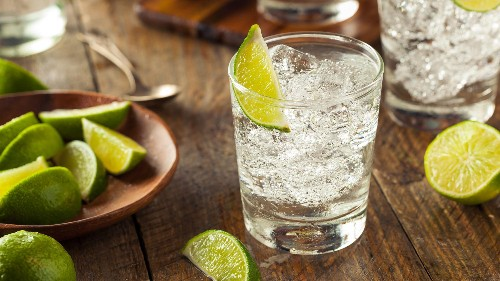 Why does gin and tonic taste so good?