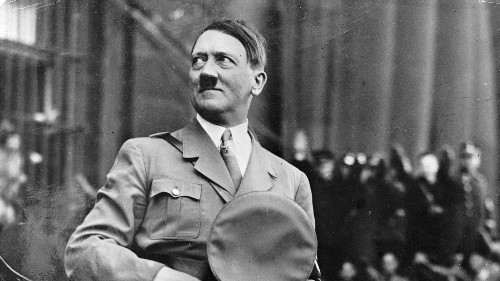 What Hitler's rise to power teaches us about modern extremists