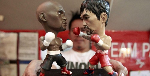 What to look for during the Mayweather-Pacquiao fight