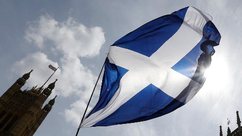 Only Scotland's diaspora can save the dying native language