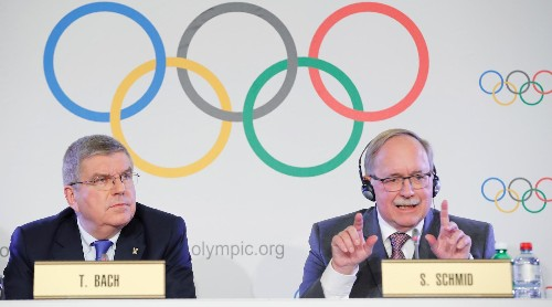 The Russia Winter Olympics 2018 ban is a big black mark for the games' reputation