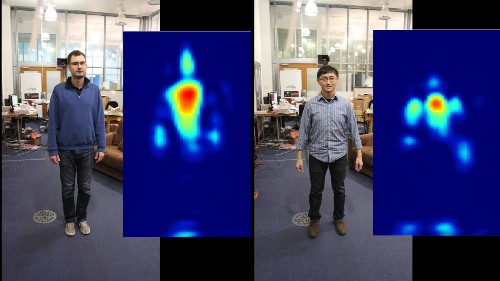 MIT researchers have developed a device that can identify people through walls