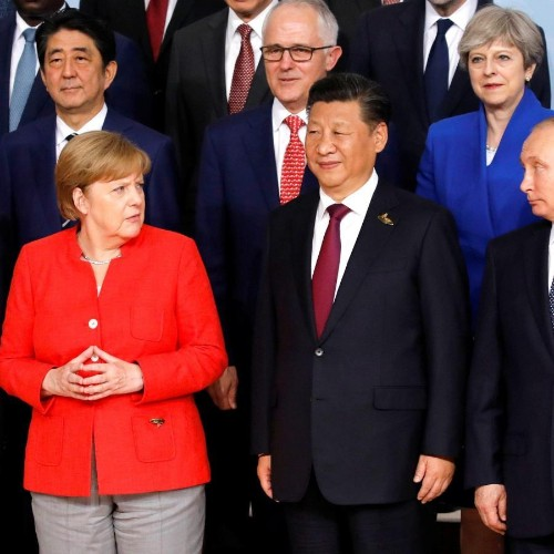 2018 global politics forecast