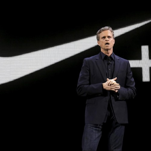 Tech exec John Donahoe to replace Mark Parker as Nike CEO