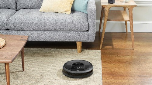 iRobot unveils Roomba i7+, the first robot vacuum that remembers
