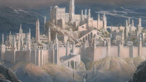A newly published version of an obscure Tolkien story is a gift to superfans