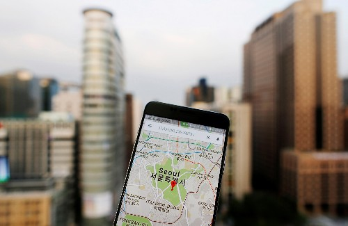 How to get the most out of Google Maps when you're traveling