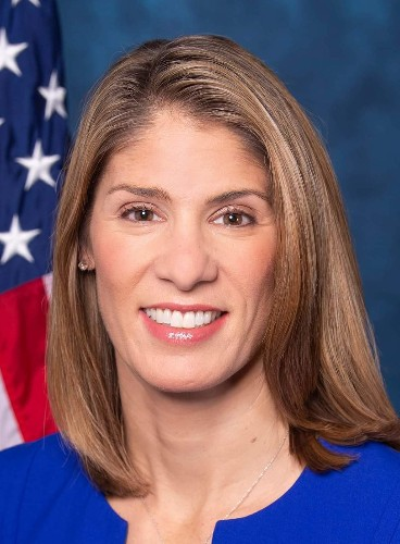 Rep. Lori Trahan says to focus on your personal contributions