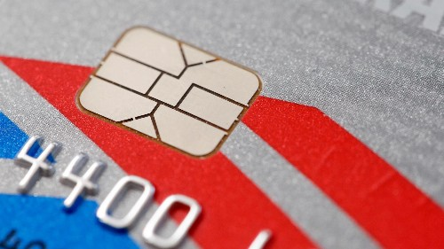 Online fraud is rising, thanks to those fancy chip cards