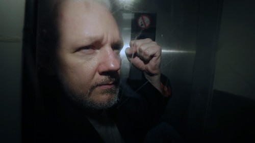 Charges against Wikileaks' Julian Assange could impact free press