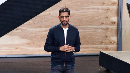 Everything Google (GOOG) announced at its I/O conference