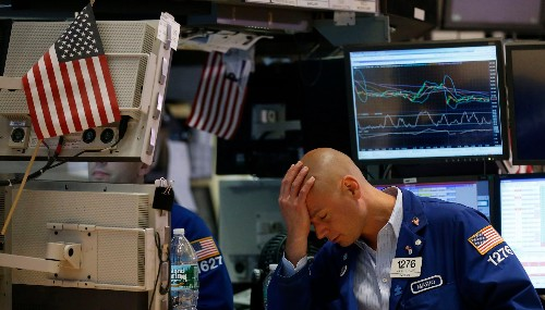 Here are Wall Street's six worst trades of 2014