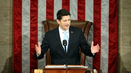 The US House of Representatives just voted to fence out Syrian refugees