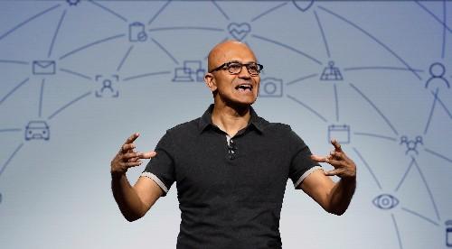 Microsoft shares plan to make anyone a software developer