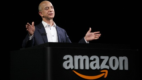 Why Amazon is like the cable company of the future