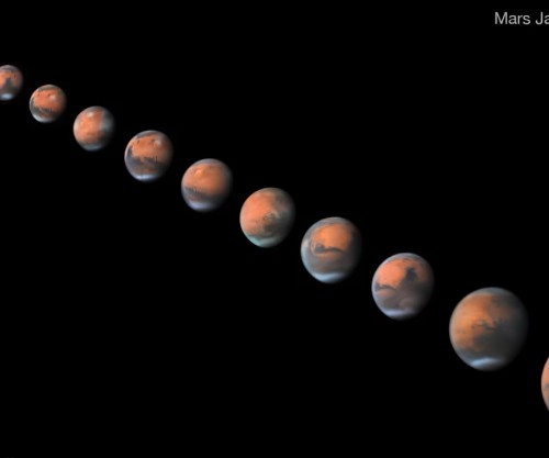 On July 31, Mars will be its closest to Earth in 15 years