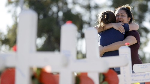 The sociological explanation for why men in America turn to gun violence