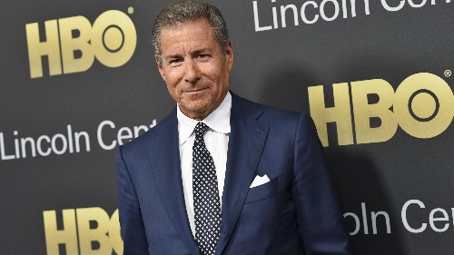 Former HBO CEO Richard Plepler is reportedly joining Apple TV Plus