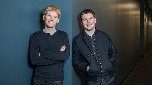Stripe's valuation is rising faster than payment rivals Adyen, Paypal