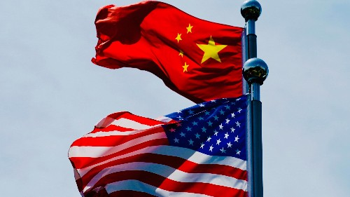 The new lists of Chinese products being hit with US tariffs