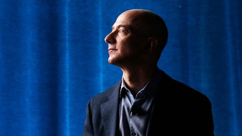 Amazon Web Services is a $5 billion business, and it's growing 50% a year