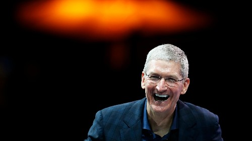 Apple just defied a bunch of theories about business