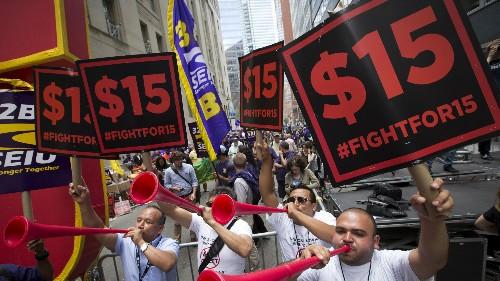 Pubic policy is ignoring mainstream economics