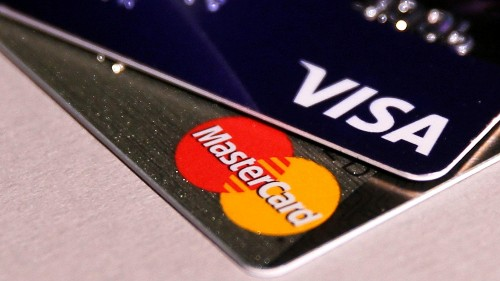 What does Facebook's crypto coin Libra mean for Visa and Mastercard?