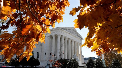 The Supreme Court will hear arguments in Carpenter v. US, an important digital privacy case