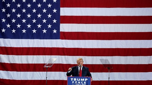 America is more fragile than you think: A former Marine Corps officer on why voters must defeat Donald Trump