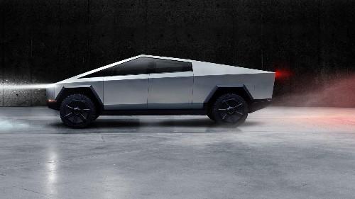 The new Tesla truck is a Hummer for millennials